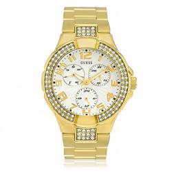 Relógio Feminino Guess Analógico 92084L1GSDA5 Dourado