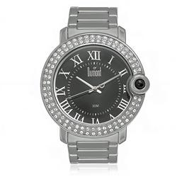 Relógio Feminino Dumont Analógico SX25107/P Aço