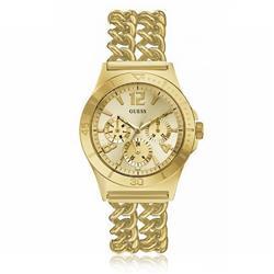 Relógio Feminino Guess Analógico 92348LPGSDA4 Dourado