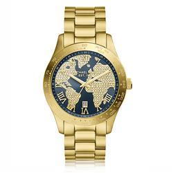 Relógio Feminino Michael Kors Analógico MK6243/4AN Dourado
