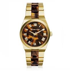 Relógio Feminino Michael Kors Analógico MK6151/4MN Dourado