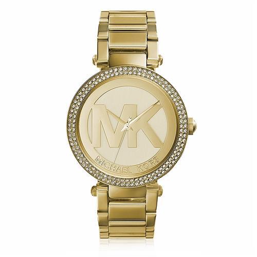 Relógio Feminino Michael Kors Analógico MK5784/4DN Dourado