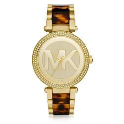 Relógio Feminino Michael Kors Analógico MK6109/4DN Dourado
