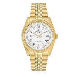 Relógio Feminino Champion Analógico CH22859H Dourado