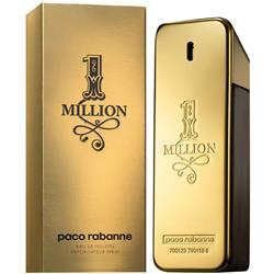 Perfume Masculino Paco Rabanne 1 Million - 100 ml