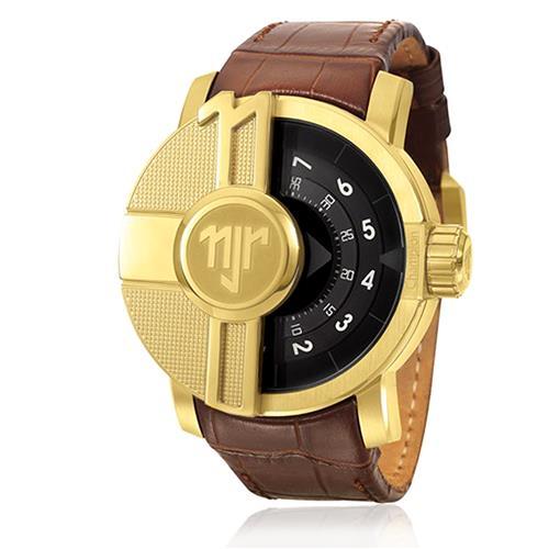 Relógio Masculino Champion Neymar Jr. Analógico NJ30060 Marrom
