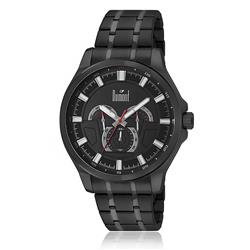 Relógio Masculino Dumont Analógico DU6P29ABQ/3P Aço Negro