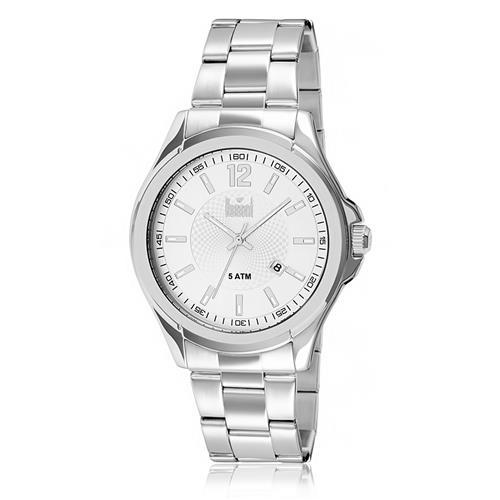 Relógio Feminino Dumont Analógico DU2115BN/3K Aço