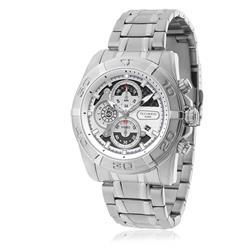 Relógio Masculino Technos Performance TS Carbon Analógico OS1AAU/1B Aço