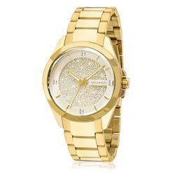 Relógio Technos Elegance Crystal