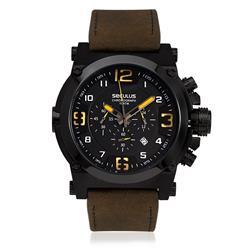 c54b5ed1bb3 Relógio Masculino Seculus Analógico 20387GPSVPC2 Ma.