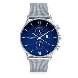 2f782693410 Relógio Masculino Constantim Odense City Blue Analógico 6719M-SA Aço
