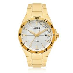 Relógio Masculino Orient Analógico MGSS1132 B1KX Dourado