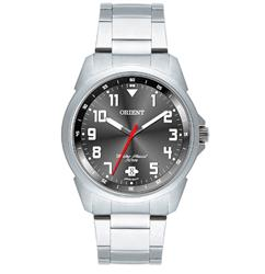 51efd530658 Relógio Masculino Orient Analógico MBSS1154A P2SX Fu.