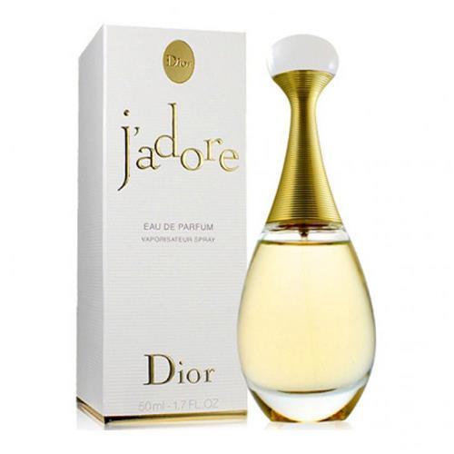 Perfume Feminino Dior J''adore Eau de Parfum 50 ml