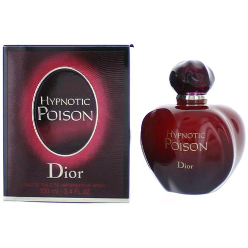 Perfume Feminino Dior Hypnotic Poison Eau de Toilette 100 ml