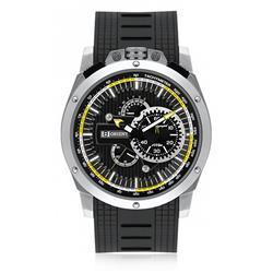 ae6d08a71fc Relógio Masculino Orient Chronograph Analógico MBSPC020 G1PX Borracha