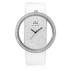 3d87a50a7fc Relógio Feminino Ana Hickmann Analógico AH28473Q Cou.