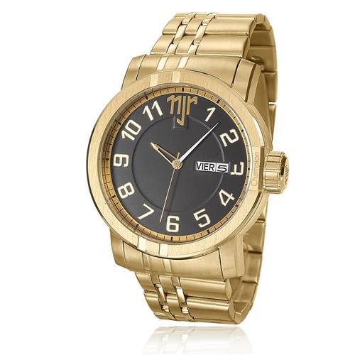 a555d923756 Relógio Masculino Champion Neymar Jr. Sporty Analógico NJ30079U Dourado