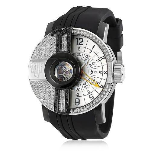 Relógio Masculino Champion Neymar Jr. Star Automático NJ30006Q Borracha