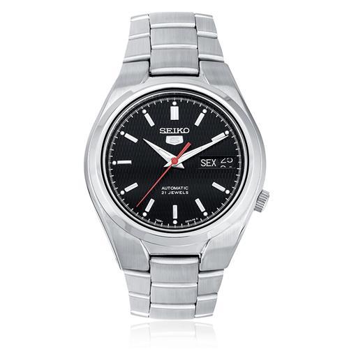 abe619a62a8 Relógio Masculino Seiko 5 Automático SNK607B1 P1SX Aço