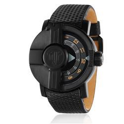 Relógio Masculino Champion Neymar NJ38035D Couro