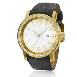Relógio Feminino Champion Neymar Jr. Sporty NJ38044B Dourado