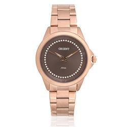 Relógio Feminino Orient Eternal FRSS0014 G1RX Rose