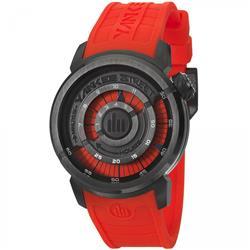 Relógio Masculino Yankee Street Extreme YS38196V Borracha