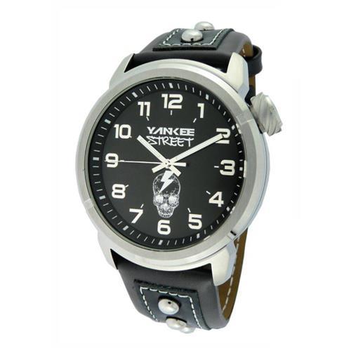 Relógio Masculino Yankee Street Urban YS30416T Couro