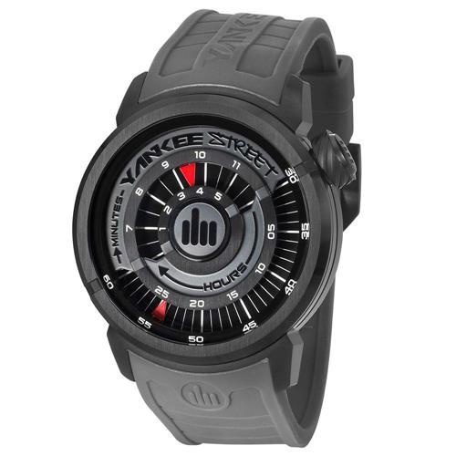 Relógio Masculino Yankee Street Extreme YS30167C Borracha