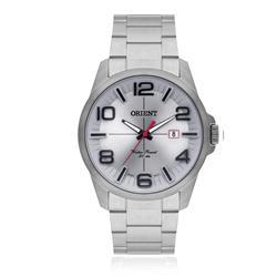 Relógio Masculino Orient Analógico MBSS1289 G2SX Aço