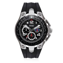 Relógio Masculino Orient Flytech MBTPC002 P2PX Borracha