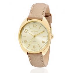 e12515d80fd Relógio Feminino Technos Elegance Boutique 2035MCH 2.