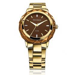 1f85ba9ac3c Relógio Feminino Technos Elegance 2035MCM 4M Dourado
