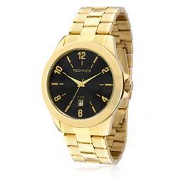 Relógio Feminino Technos Classic Steel 2115KON/4P Dourado