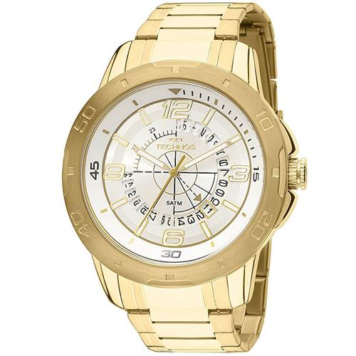 8338715e812 Relógio Masculino Technos Performance 2315ACK 3B Dourado