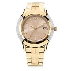 8b409676b9c Relógio Feminino Technos Vitra 2317AB 4T Dourado