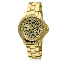 Relógio Feminino Euro Analógico EU2035YBF/4M Dourado