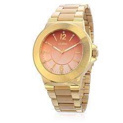 Relógio Feminino Euro Ribe Analógico EU2035LXV/4M Dourado