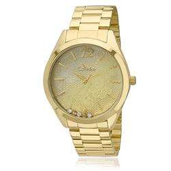 Relógio Feminino Condor Analógico CO2036CT 4X Dourado e0de121a48