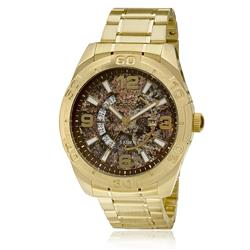 Relógio Masculino Condor Analógico CO2315AN/4X Dourado