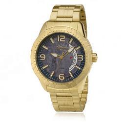 Relógio Masculino Condor Analógico CO2415AT/4C Dourado