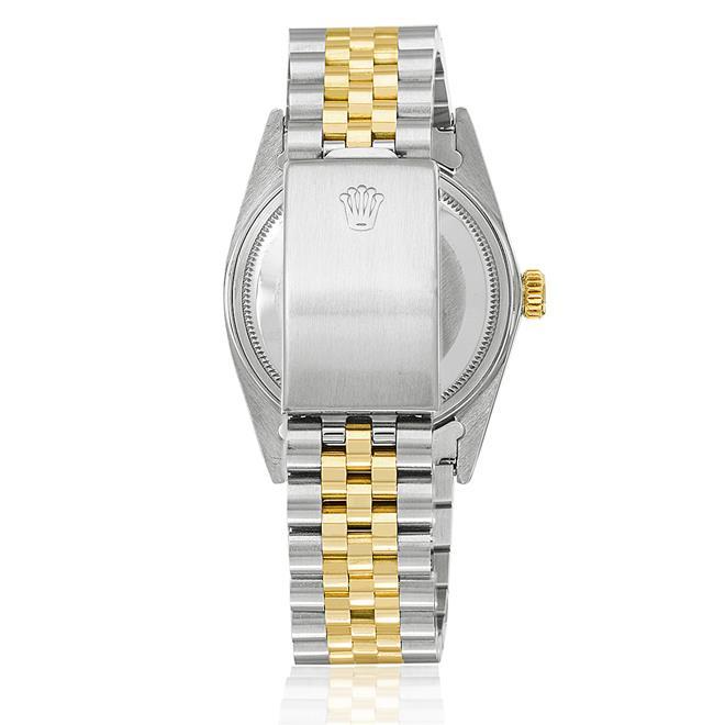 9c4a94c619b Relógio Rolex Oyster Perpetual DateJust. Ampliar