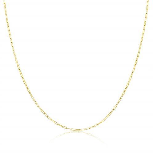 02be0e57d25 Corrente de Ouro Masculina Elos Cartier