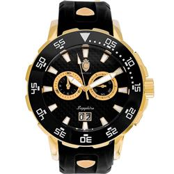 40b3da3fca0 Relógio Masculino Constantim Marine Diver ZW30250U G..