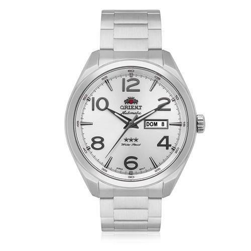 Relógio Masculino Orient Automatic 469SS062 S2SX Aço