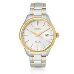 Relógio Masculino Seiko Automatic Ref. SRP704B1 B1SK Misto