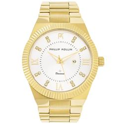 5a073f92260 Relógio Feminino Phillip Kollin St. Maarten Royalty .