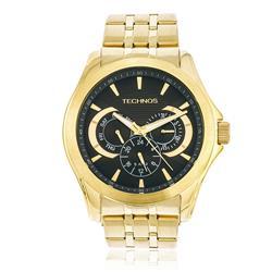 Relógio Masculino Technos Grandtech 6P29AIC/4C Dourado